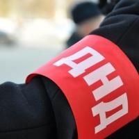Полицейские и дружинники провели в Омске ночной рейд