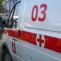 В Омске водитель микроавтобуса сбил 11-летнюю девочку