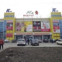 Омичи не дождутся создания парка на Дианова