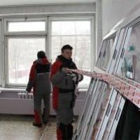 Стали известны школы и детские сады, в которых заменят окна