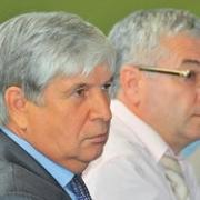 Алексеева вернули в руководство Федерации футбола