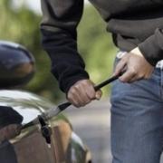 Москвич похищал из омских автомобилей навигаторы