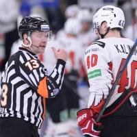 """Омский """"Авангард"""" впервые в истории КХЛ выиграл в Финляндии"""