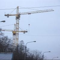 Самой востребованной профессией в Омске является строитель