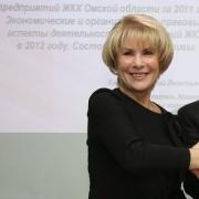 Секретарем региональной Общественной палаты стала Лидия Герасимова