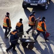 Девять дорожных объектов будут реконструированы в Омске до 2016 года
