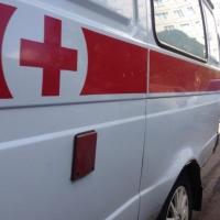 В Омской области школьник получил травму, балуясь с другом во время урока