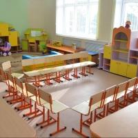 В Кормиловке и Омске введено порядка 500 дополнительных мест в детских садах