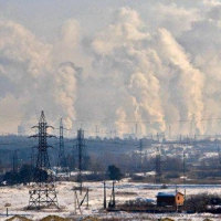 Омск оказался лишь на 47 месте в рейтинге экологического развития городов