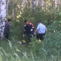 К убийству трех жителей Павлоградского района оказались причастны отец и сын