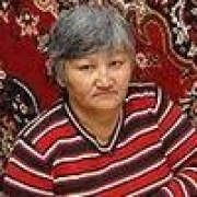 Алма Бухарбаева стала Сибиряком года