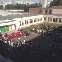 Жителей Омска и области просят помочь школьникам из малообеспеченных семей