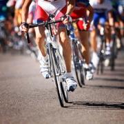 Велосипедисты сразятся за автомобиль