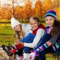 В Омске нашли сразу трех девочек, которые были объявлены в розыск