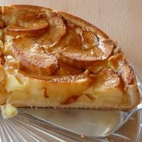 На «Вкусном Любинском» можно будет купить кусочек большого яблочного пирога
