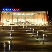 "На ""Арену-Омск"" потратят еще 32 миллиона"