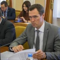Новый глава Минприоды Омской области решил создать заказник