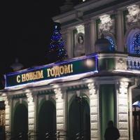 Новогодняя ночь в Омске обещает быть сказочно снежной и теплой