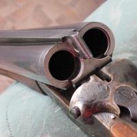 В Омской области охотник прострелил себе плечо