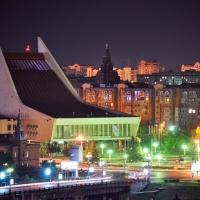 Эксперты назвали Омск одним из самых бедных городов России