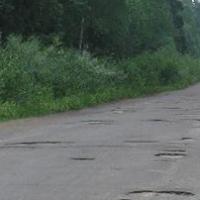 В Омской области могут возбудить уголовные дела из-за некачественного ремонта дороги