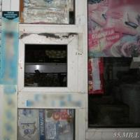 «Фруктовые» воры в Омске украли из киоска 25 кг продуктов