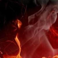 В Омской области 24-летняя беременная женщина, облив бензином, сожгла свою мать