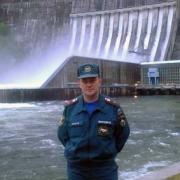 Ликвидатора аварии на ГЭС наградили часами