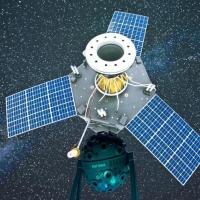Наноспутник из 3D-принтера будет запущен в космос на этой неделе