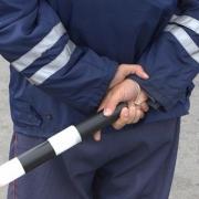 Водитель обвинил сотрудников ДПС в избиении