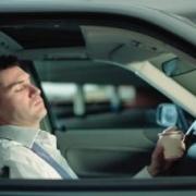17 омичей лишатся водительских прав