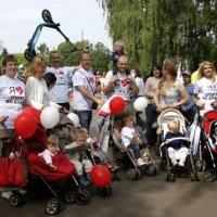 В Омске пройдет благотворительный пробег «Спорт во благо 2015»