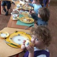 Воспитанников детского сада Омска посадили на диету
