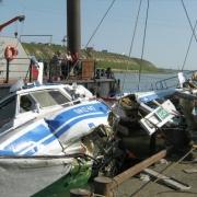 Начальник пассажирской службы Омского речпорта попал под следствие