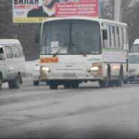 Автобусы «Омскоблавтотранса» будут ездить на газе