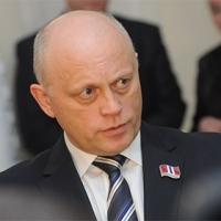 Сегодня Виктор Назаров встретится с Владимиром Путиным