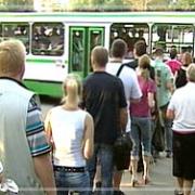 Омских пассажиров посчитают по головам