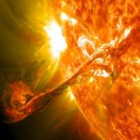 Ученые прогнозируют всплеск онкозаболеваний из-за вспышек на Солнце