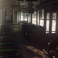 Пассажирам в омских автобусах станет теплее