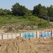 Омск получит 14 миллионов для пешеходной зоны набережной Тухачевского