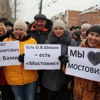 Омичи опубликовали несколько открытых писем в защиту Олега Шишова