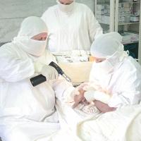 Омичу вернули возможность сгибать руку благодаря уникальному импланту