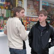 Магазины в Тевризском районе не будут продавать сигареты школьникам