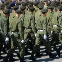 Губернатором Омской области подписано распоряжение о призыве граждан на военную службу