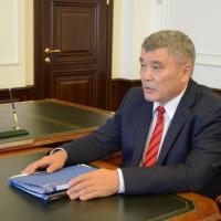 Центральным округом Омска будет руководить глава Кормиловского района