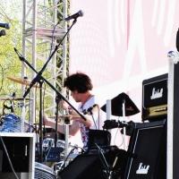 В Омске пройдёт рок-фестиваль под открытым небом