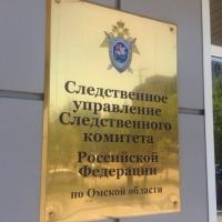 В Омской области на 6-летнюю девочку упал тяжелый шкаф