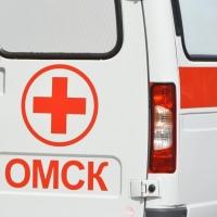В Омске водитель на черной машине сбил шестилетнего мальчика и скрылся