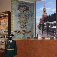 В Омске начинает работу первый в России передвижной музей «Кремлевец»