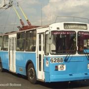 Трамваи и троллейбусы станут ходить регулярнее